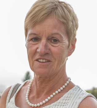 Christine Weiler