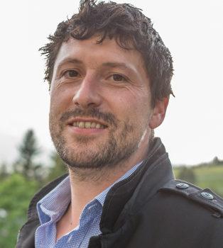 Gabriel Rauchegger