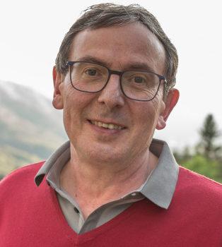 Josef Mascher